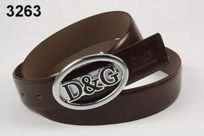 8650ec0b5f66 ceinture dolce gabbana plaque