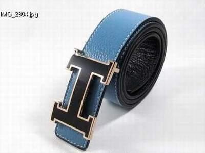 4d1754f7bf4 ceinture hermes boite