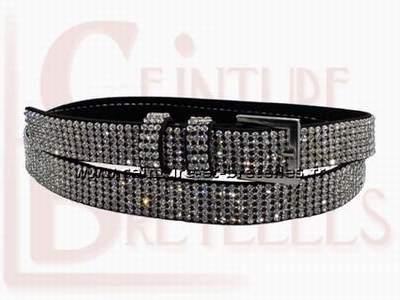 ceinture noire avec strass,ceinture strass homme,ceinture strass doree, ceinture avec strass ce42d97c585