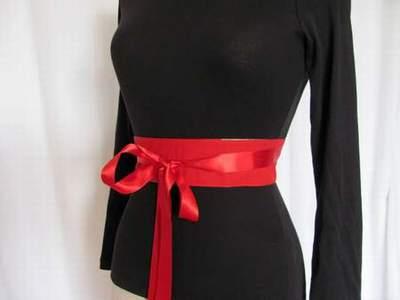 b10b72f4ccf1 ceinture rouge viet vo dao,ceinture rouge cuir femme,ceinture de grossesse  rouge,