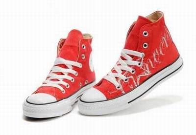 4a62e019c13fb chaussure Converse mostro femme