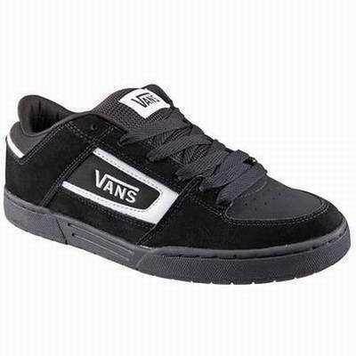 chaussures vans soldes