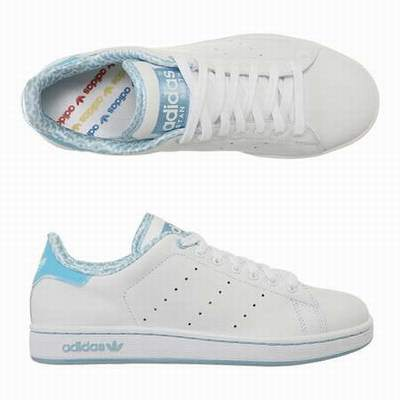 official photos ad52d 0f775 ... australia chaussures adidas stan smith bleues femme min1iauzg 8a0fd  699af