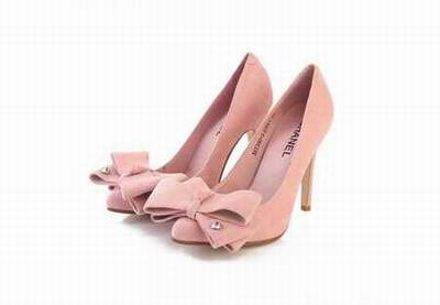 fb22f258ef3 commander Chaussures chanel pas cher