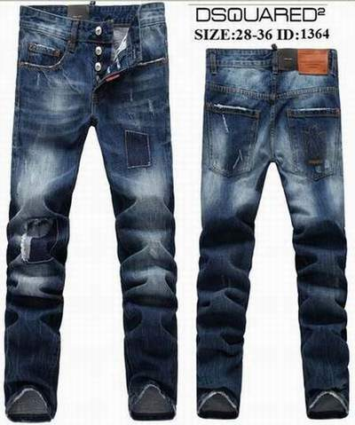 jean Femme Dsquared Imitation Jeans Pas Only jean jean Homme Chers IxIfXqHA
