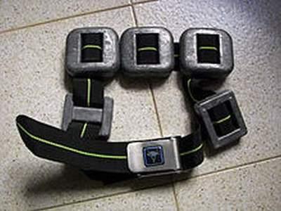 fabriquer une ceinture de plomb,ceinture de plomb pas cher,ceinture de plomb  parasport 97dce016ddc