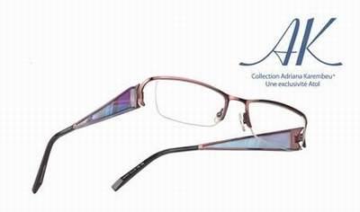 5fc3989520e66 prix lunette atol adriana karembeu
