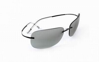 bf0c4a257f197 prix lunette silhouette soleil homme