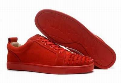 super populaire 8c5ed 73f52 replique chaussure christian louboutin,basket a lacet ...