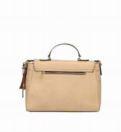 c14924a7266d7b sac a main forme cartable en cuir,sac cartable poya see by chloe,sac facon  cartable,sac forme cartable 3 suisses,sac cartable bandouliere cuir