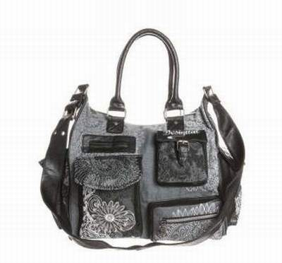 Hablado sac Desigual Fashion Dead Sac Is sac WH2EID9Y