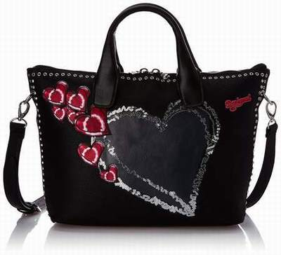Spartoo sac A sac Desigual Main Eclipse London Sac WwqzFY0F