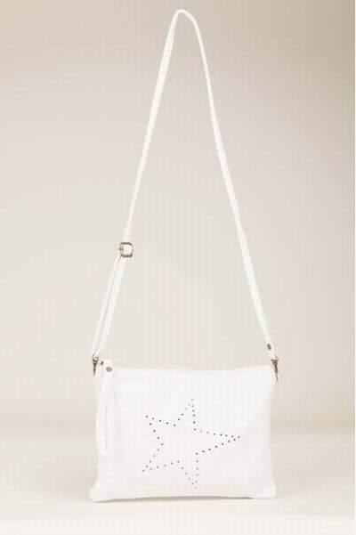 Sac guess blanc et rose sac vernis blanc guess sac haricot - Nettoyer un sac en cuir ...