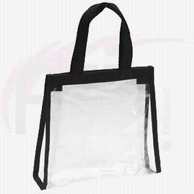 pour sac sac transparent sac avion bretelle main transparent aw5WgH 7c1bc9babfe3