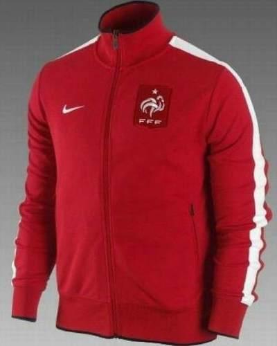France Adidas Veste Zippee Survetement Equipe veste Handball De WYD2eIEH9